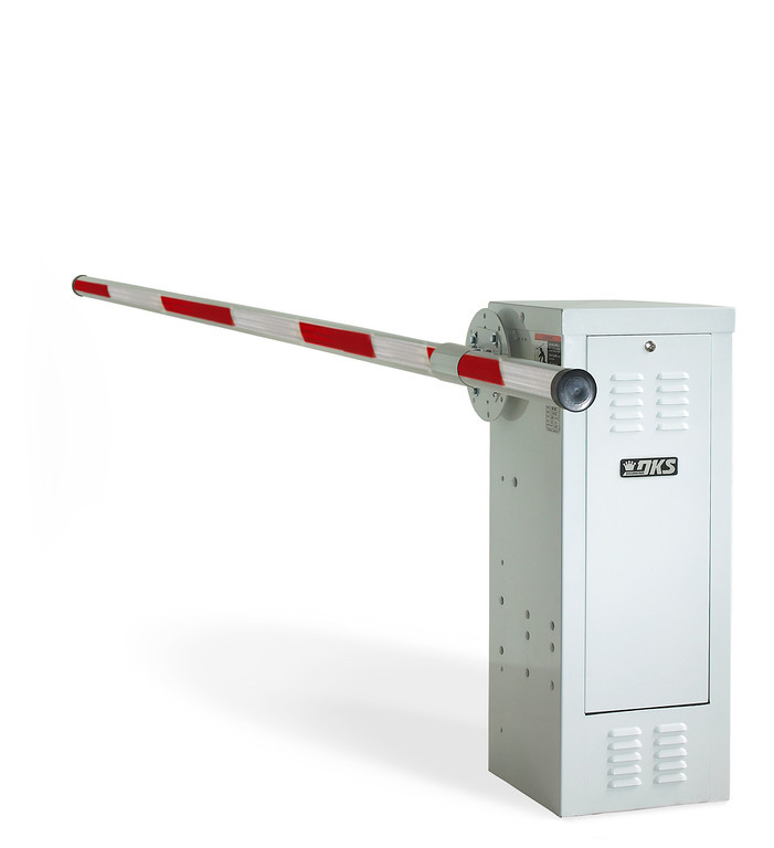 Doorking barrier gate operator hp v add