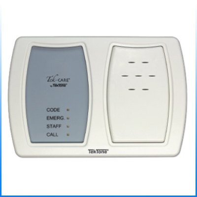 Tektone Tek Care 120 Nurse Call System